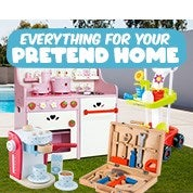 Everything For Your Pretend Home