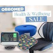 Obbomed Health & Wellbeing Sale