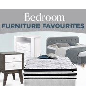 Bedroom Furniture Favourites
