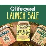 Life Cykel Launch Sale