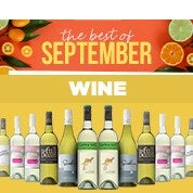 Best of September: Wine