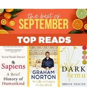 Best of September: Top Reads