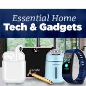 Essential Home, Tech & Gadgets
