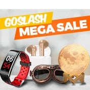 Goslash Mega Clearance