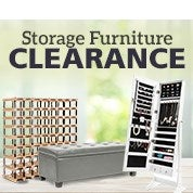 Storage Furniture Clearance