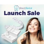 Direct Dental Australia Launch Sale