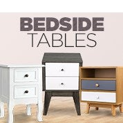 Bedside Tables Under $100