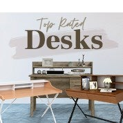 Top Rated Desks