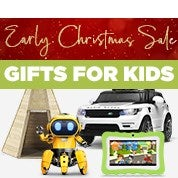 Early Christmas Sale: Gifts For Kids