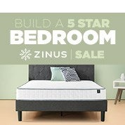 Build A 5 Star Bedroom