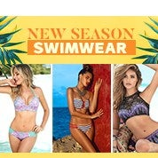 New Season Swimwear
