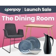 OpenPay Launch: The Dining Room