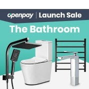 OpenPay Launch: The Bathroom