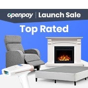 OpenPay Launch: Top Rated