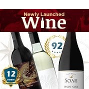 Newly Launched Wine