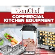 Comchef Commercial Kitchen Equipment