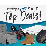 Afterpay Sale: Top Deals