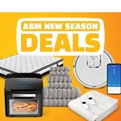 ABM New Season Deals
