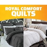 Royal Comfort Quilts