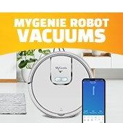 MyGenie Robot Vacuums