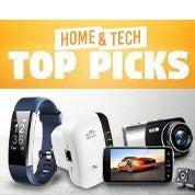 Home & Tech Top Picks