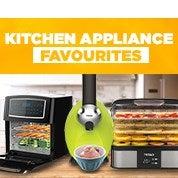 Kitchen Appliance Favourites