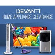 Devanti Home Appliance Clearance