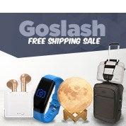 Goslash Free Shipping Sale