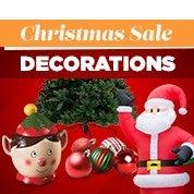 Christmas Sale: Christmas Decorations