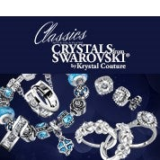 Classics Crystals from SWAROVSKI® by Krystal Couture