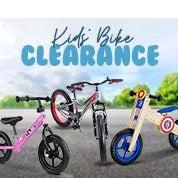 Kids' Bike Clearance