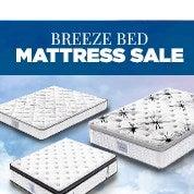 Breeze Bed Mattress Sale