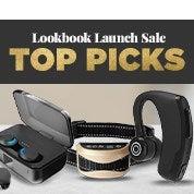 Lookbook Launch Sale: Top Picks