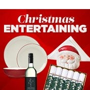 Christmas Sale: Christmas Entertaining
