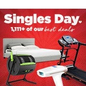 Singles Day Sale
