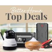 BetterHome Top Deals