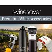Winesave Premium Wine Accessories