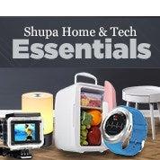 Shupa Home & Tech Essentials