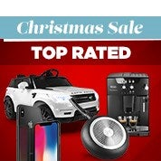 Christmas Sale: Top Rated