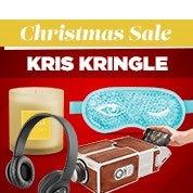 Kris Kringle