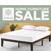 Zinus Home Furniture Sale