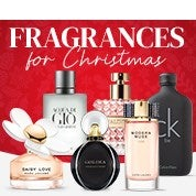 Fragrances For Christmas