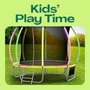 Kids' Outdoor Play Sale