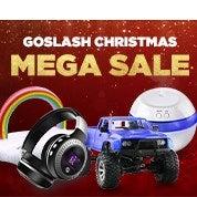 Goslash Christmas Mega Sale