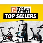 Gym and Fitness Top Sellers