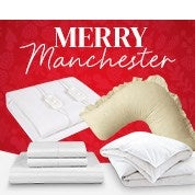 Merry Manchester