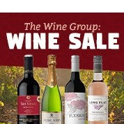 The Wine Group: Wine Sale
