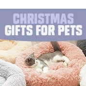 Shop & Earn Gifts For Pets