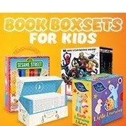 Book Boxsets for Kids