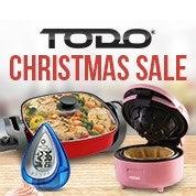 Todo Christmas Sale